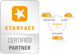 Starface Certified